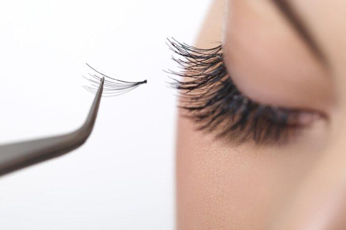 Eyelash Extension Course In Chennai