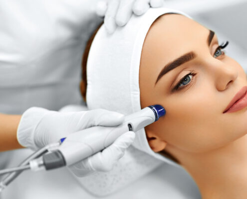 Cosmetology Course in Chennai