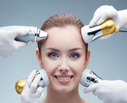 Medical Cosmetology