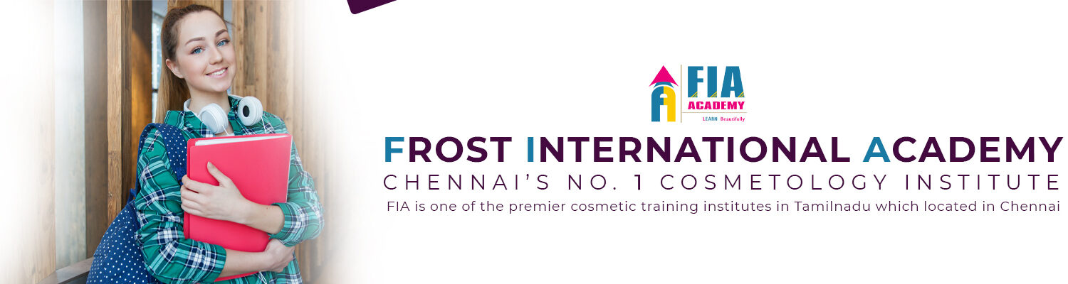Cosmetology courses in chennai