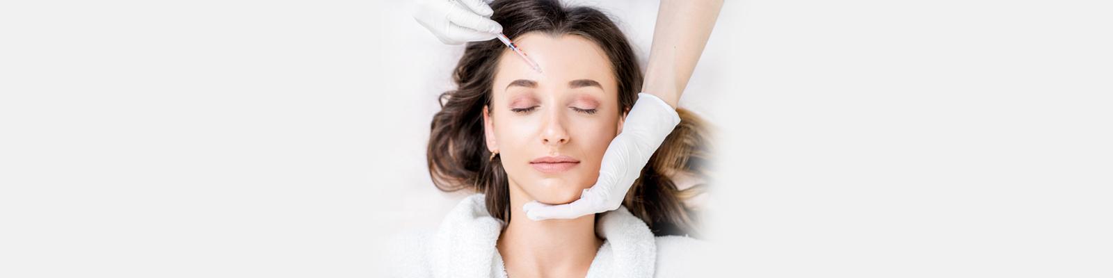 PRP for Face Rejuvenation